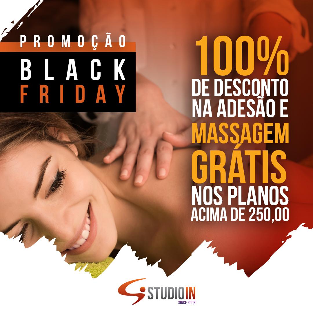 Black Friday – Presente para você