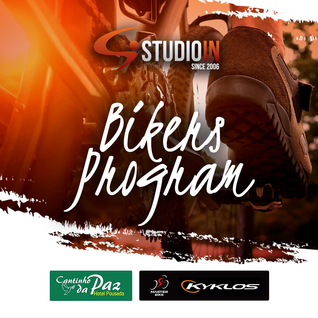 Bikers Program Studio In